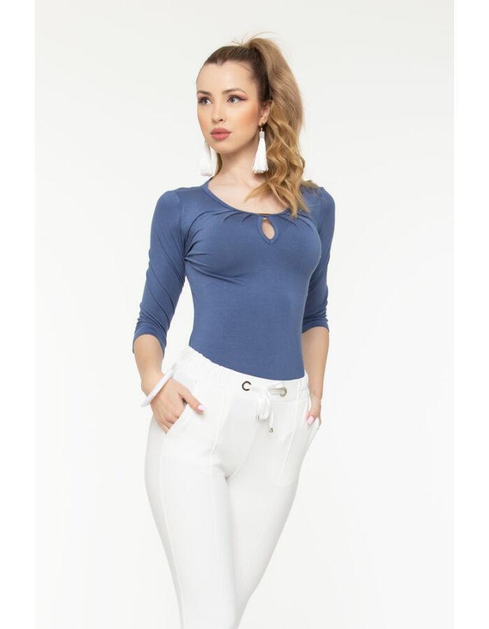 Reni póló - kék